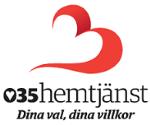 035 Vård & Omsorg AB logotyp