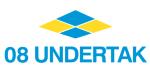 08 Undertak AB logotyp