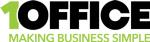 1Office Sweden AB logotyp