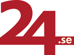 24 se Sverige AB logotyp