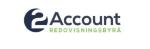 2Account AB logotyp