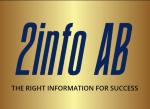 2info AB logotyp