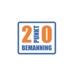 2punkt0 Bemanning AB logotyp