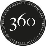 360 Rekrytering & Interim AB logotyp