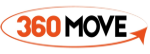 360Move AB logotyp