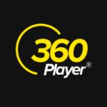360Player AB logotyp