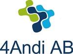 4 Andi AB logotyp