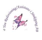 4 You Redovisning/Assistans i Jönköping AB logotyp