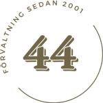 44:An Förvaltnings AB logotyp