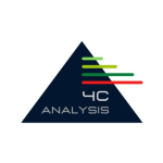 4C Analysis AB logotyp
