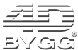 4D Bygg AB logotyp