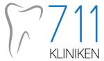 711 Kliniken AB logotyp