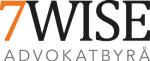 7wise Advokatbyrå KB logotyp