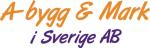 A Bygg och Mark i Sverige AB logotyp