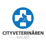 A City Veterinären AB logotyp