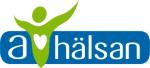 A-Hälsan AB logotyp