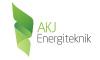 A K J Energiteknik AB logotyp