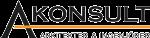 A-Konsult AB logotyp
