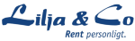 A. Lilja & Co Städnings AB logotyp