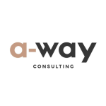 a-way Consulting AB logotyp