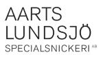 Aarts Lundsjö Specialsnickeri AB logotyp