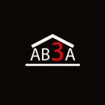 AB 3A Bygg och inredning logotyp