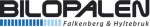AB Bilopalen i Falkenberg logotyp