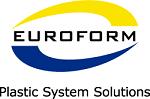 AB Euroform logotyp