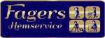 AB Fagers Hemservice logotyp
