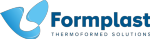 AB Formplast logotyp
