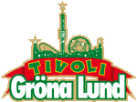 AB Gröna Lunds Tivoli logotyp