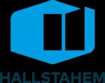 AB Hallstahem logotyp