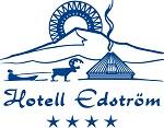 AB Hotell Edström logotyp