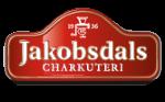 AB Jakobsdals Charkuteri logotyp