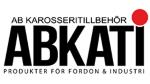 AB Karosseritillbehör logotyp