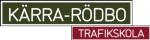 AB Kärra-Rödbo Trafikskola logotyp