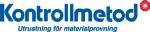 AB Kontrollmetod K.M.D. logotyp