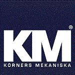 AB Körners Mekaniska Verkstad logotyp