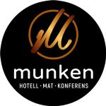 AB Kronobäck Hotell & Konferens logotyp