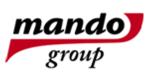 AB Mando logotyp