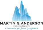 AB Martin G. Anderson logotyp