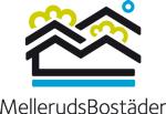 AB Melleruds Bostäder logotyp