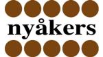 AB Nyåkers Pepparkakor logotyp