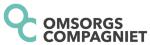 AB Omsorgscompagniet i Norden logotyp