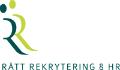 AB Rätt Rekrytering & Hr i Norr logotyp