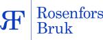 AB Rosenfors Bruk logotyp