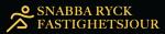 AB Snabba Ryck Fastighetsjour och Drift logotyp