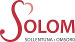 AB Solom logotyp
