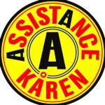 AB Stenbergs Bärgning logotyp