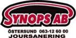 AB Synops logotyp